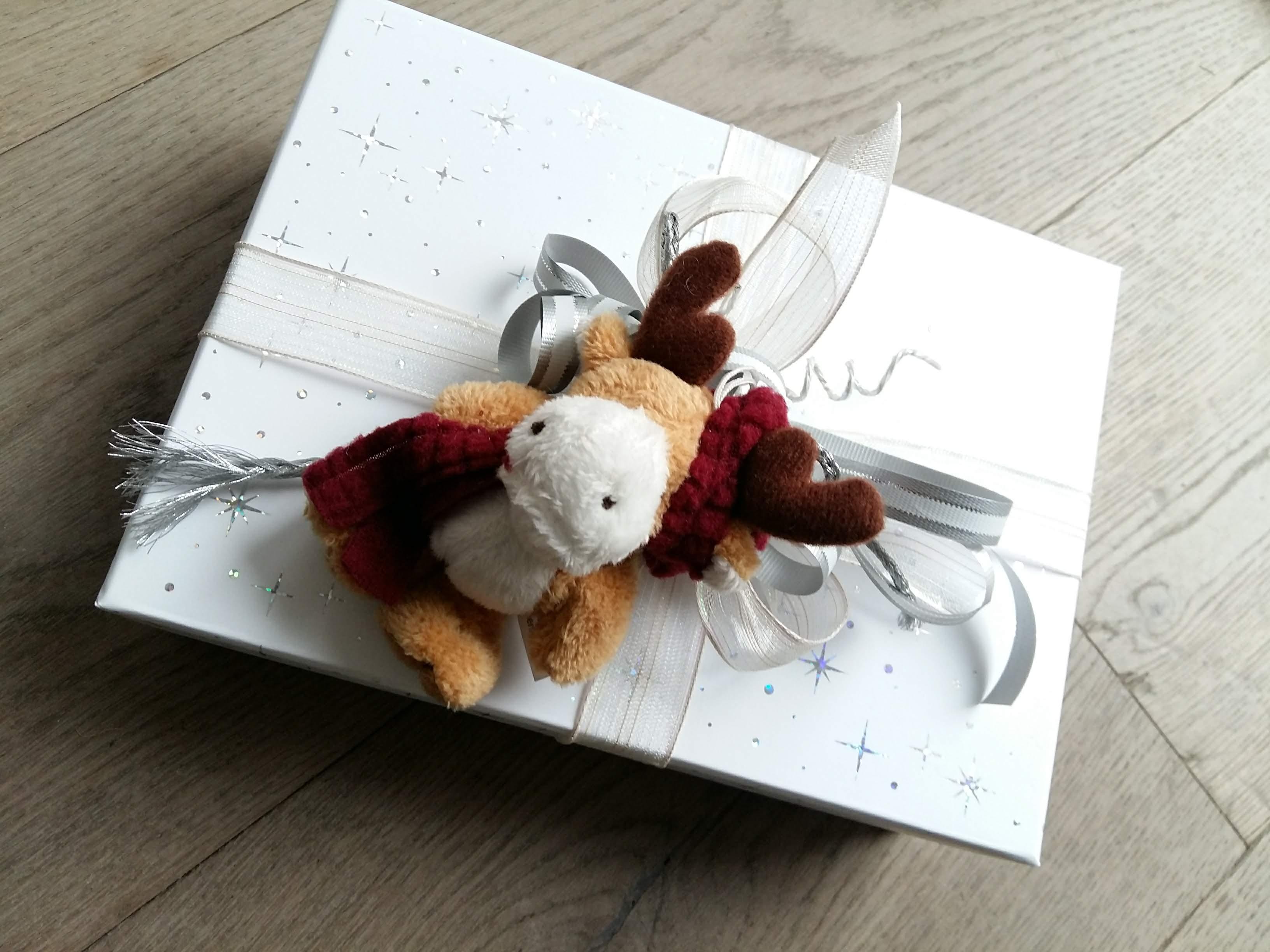 cadeaubon geschenkbon tache de beaute
