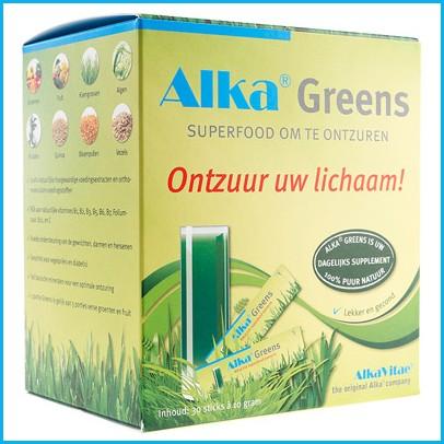 alka greens ontzuren