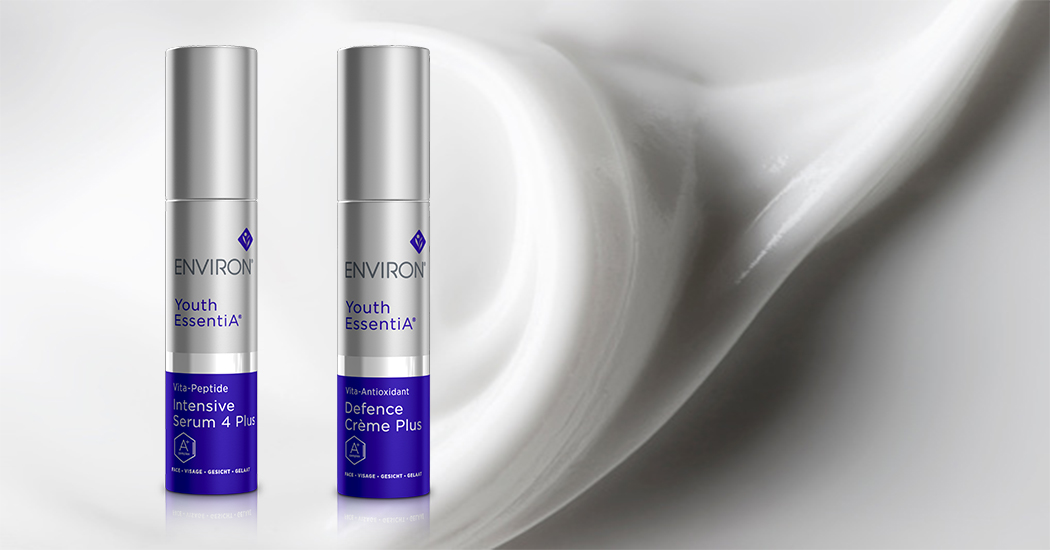 environ Intensive serum 4 Plus Vita-Antioxidant Defence Crème Plus