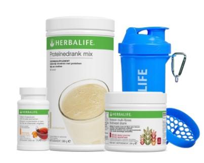 herbalife summerdrink mixpack