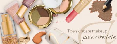 jane iredale the skin care make up