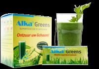 alka vitae greens