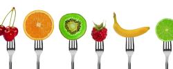 gezonde voeding hydratatie huid