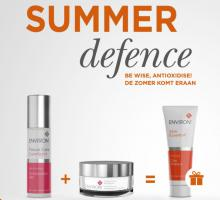 environ summer defence kit