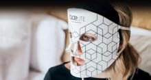 facelite led mask lichttherapie