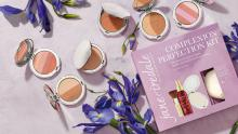 jane iredale complexion perfection kit