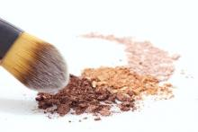 jane iredale minerale make up