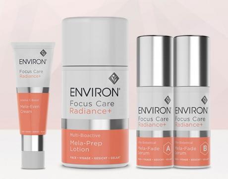 Environ Focus Care Radiance+