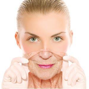 Anti-Aging Gelaatsbehandeling