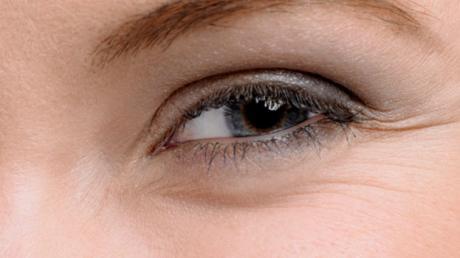 fijne lijntjes ogen