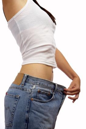 voeding, afslanken en gewichtsbeheersing