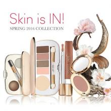 jane iredale skin is in
