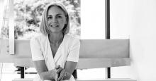 Hélène V huidverzorgingsspecialiste Environ Jane Iredale Advanced Nutrition programme
