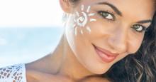 huidverzorging zomer vakantie