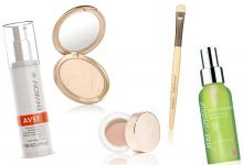 5 tips voor een snelle make-up look jane iredale