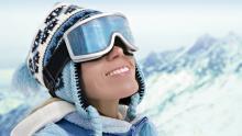 huidverzorging bescherming bij wintersport