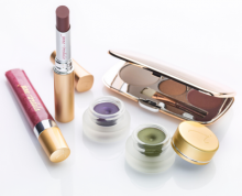 herfst / winter look 2014 jane iredale