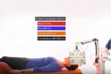 Dermalux led pdt fototherapie lichttherapie