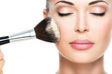 gratis minerale make up uitproberen jane iredale