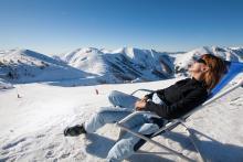skiën zonnebescherming