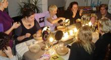 workshop make up jane iredale kleurenanalyse