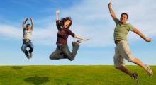 Meer energie en vitaliteit met de juiste voeding