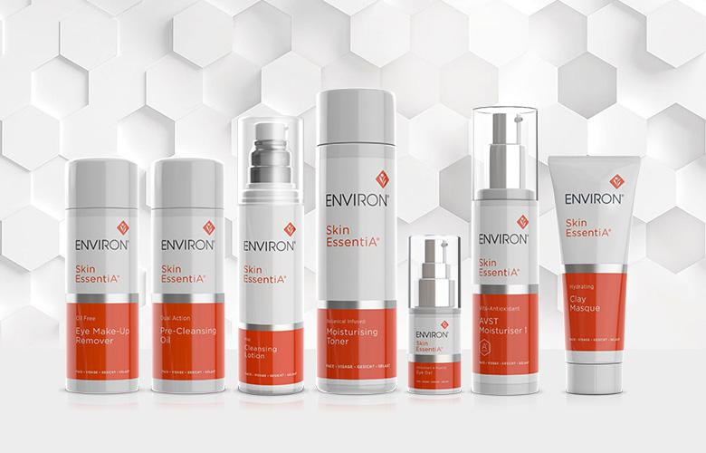 Environ Skin Essential low foam cleansing gel