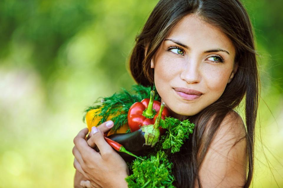 acne voeding