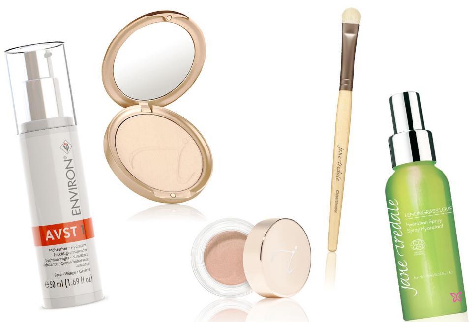 5 tips voor een snelle make-up look jane iredale