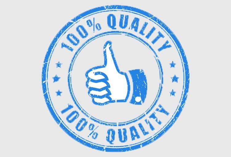 kwaliteit review score tache de beaute