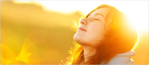 zon huid vitamine D